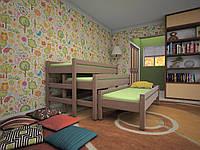 Кровать детская 3 в 1 ТМ ТИС