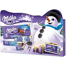 Подарочная упаковка Milka & Oreo 156 грамм