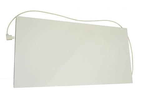 Инфракрасная панель обогреватель, Трио, настенная, металлическая Трио 00301, фото 2