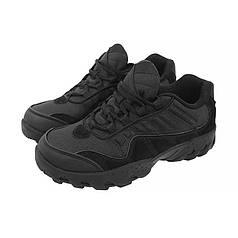 Чоловічі кросівки Lesko C203 Black 44 тактичні армійські військові