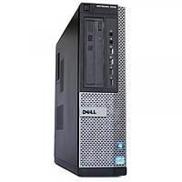 Системний блок Dell Optiplex 7010 DT під конфігурацію (Без CPU 3-Gen / Без RAM / Без HDD/SSD) Б/У