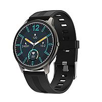 Розумні годинник Linwear LW11 з вимірюванням кисню (Чорний), фото 1