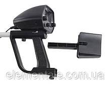 Металлоискатель металлодетектор Upinttor MD 4030 Черный