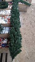 """Новогодняя гирлянда """"Сказка"""" для украшения каминов, карнизов, лестниц., фото 1"""