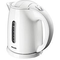 Електрочайник металевий Philips HD4646/00 1.5 л   Электрический чайник Филипс