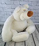 Мягкая игрушка Медведь Шалун 348+++ Чайка Украина, фото 3