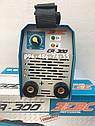 Инверторный сварочный аппарат Зевс СА-300, фото 2