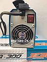Инверторный сварочный аппарат Зевс СА-300, фото 5