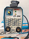 Инверторный сварочный аппарат Зевс СА-300, фото 9