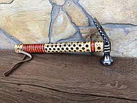 Молоток, молоток ручной работы, декоративный молоток, столярные изделия из дерева, столярный инструмент