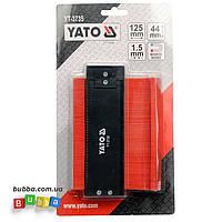 Измеритель контура YATO YT-3735