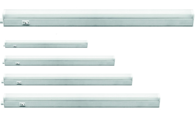 Линейные светильники T5