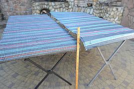 Торговый раскладной стол 1.5 метра, фото 3