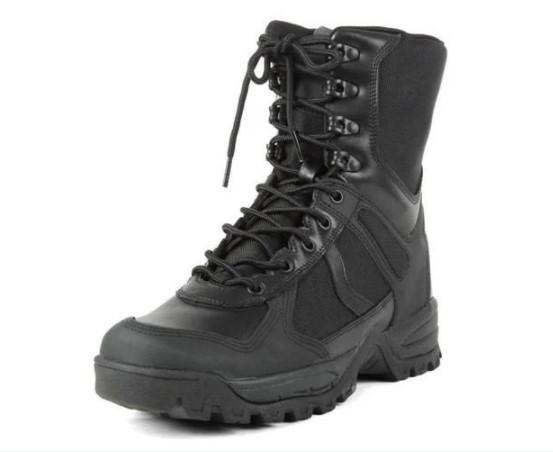 Берцы тактические Mil-tec Combat Boots Generation II
