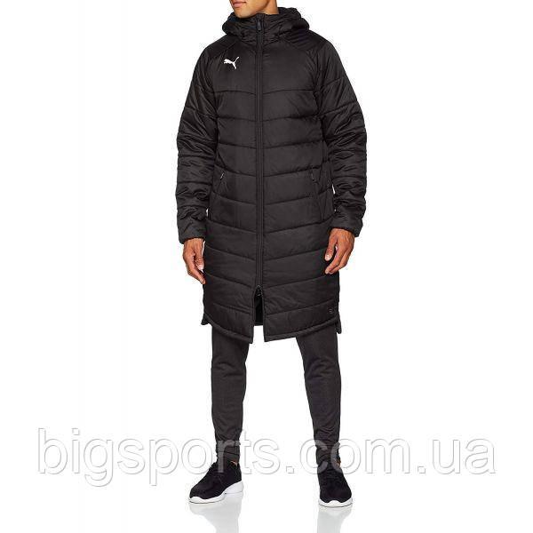 Ветровка муж. Puma Liga Sideline Bench Jacket (арт. 655299-03)