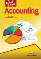 Учебник Career Paths Accounting (Esp) Students Book ISBN 9780857778277
