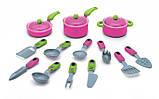 Игровой кухонный набор Моя Кухня Keenway 16 предметов, фото 2