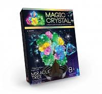 """Набор для проведения опытов """"MAGIC CRYSTAL"""" Чудо-дерево ОМС-01-04"""