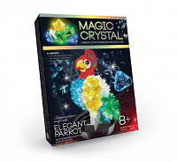 """Набор для проведения опытов """"MAGIC CRYSTAL"""" Попугай ОМС-01-06"""