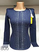 Кофточка кашемірова жіноча (ПОШТУЧНО) В КОЛЬОРАХ, фото 1