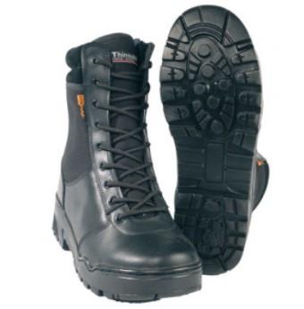 Берцы MIL-TEC Tactical Stiefel Black