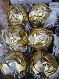 Шоколадные конфеты Макси болл Lindt Lindor 550 г., фото 5