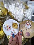Шоколадные конфеты Макси болл Lindt Lindor 550 г., фото 4