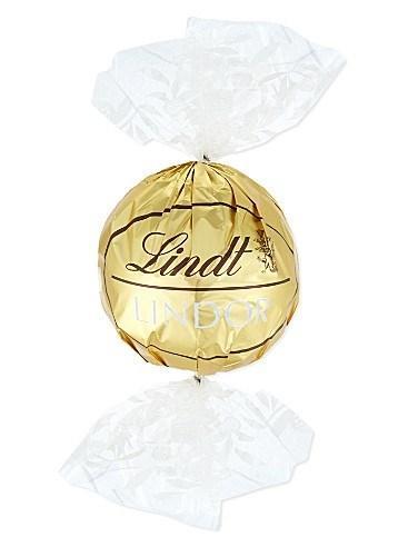 Шоколадные конфеты Макси болл Lindt Lindor 550 г.