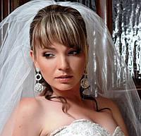 Свадебный макияж (невесты, жениха)