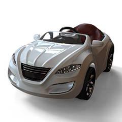 Детские электромобили, детские каталки, детские педальные трактора