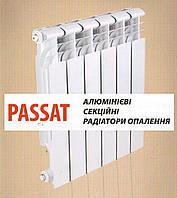 Алюминиевый радиатор отопления Tianrun PASSAT 80 х 80 х 562