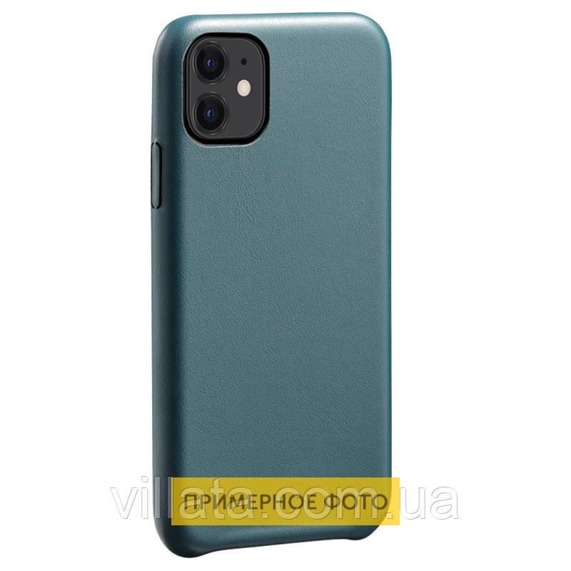 Ahimsa Leather Case Кожаный чехол для Xiaomi Mi Note 10 Lite