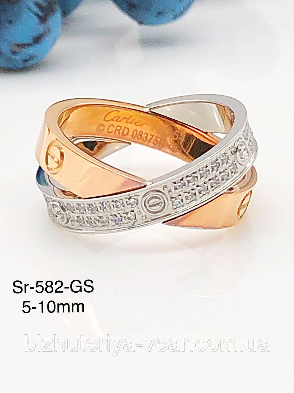 Кольцо Sr-582(6,7,8,9)