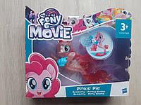 Игровой набор Hasbro My Little Pony the Movie Морские пони Pinkie Pie C0680 C3333