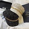 Висячі сережки біжутерія, довгі сережки, фото 3