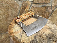 Измельчитель трав, измельчитель овощей, измельчитель продуктов, ручной кованый измельчитель, винтажный