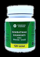 Ним екстракт – Nimbatwak Ghanvati, Нимбатвак Гханвати, потужний кровоочиститель, високо ефективний від