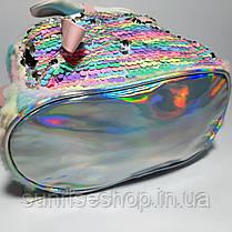 Рюкзак для девочки Микки, фото 3