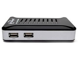 Ресивер Sat-Integral SP-1319 HD Combo