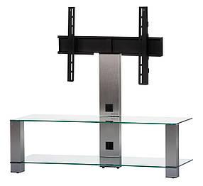 Підставка для телевізора Sonorous PL 2400-C-INX Срібляста КОД: PL 2400-C-INX
