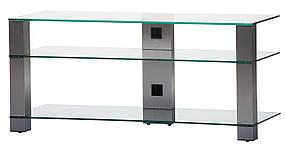 Підставка для телевізора Sonorous PL 3400-C-INX Срібляста КОД: PL 3400-C-INX
