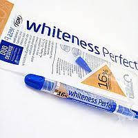 Whiteness Perfect 22%, FGM