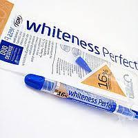 Whiteness Perfect 16%, FGM