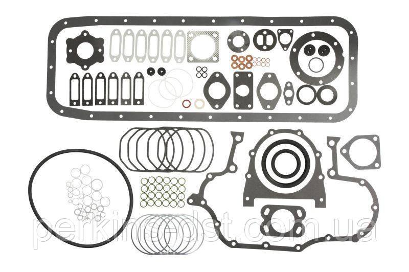 Полный набор прокладок для двигателя Deutz F6L913 , запчасти Deutz