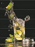 Художественный творческий набор, картина по номерам на дереве Лимонад, 30x40 см, «Art Story» (ASW115), фото 1