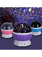 Star master ночник проектор звёздного неба стар мастер звездное детский светильник для детей лучший dream