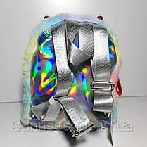 Рюкзак для девочки Кошка, фото 3