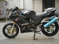 Мотоцикл 250 СС SPORT