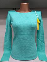Кофты женские (42-48) оптом купить от склада 7 км, фото 1