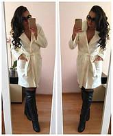 Пальто женское ЛК8974, фото 1